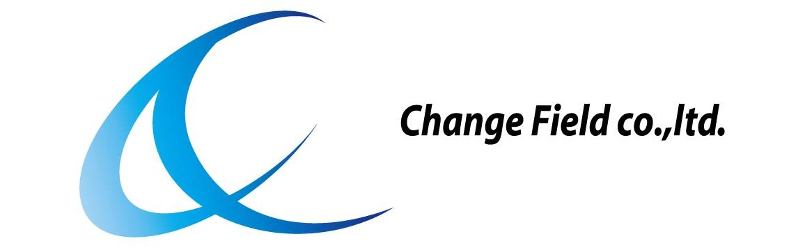 CHange Field co.,Ltd.